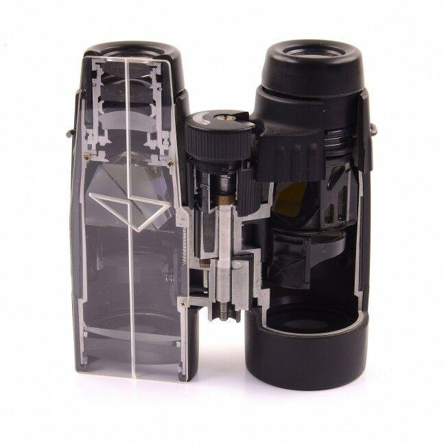 Leica Trinovid 10x42 Cutaway Display Model