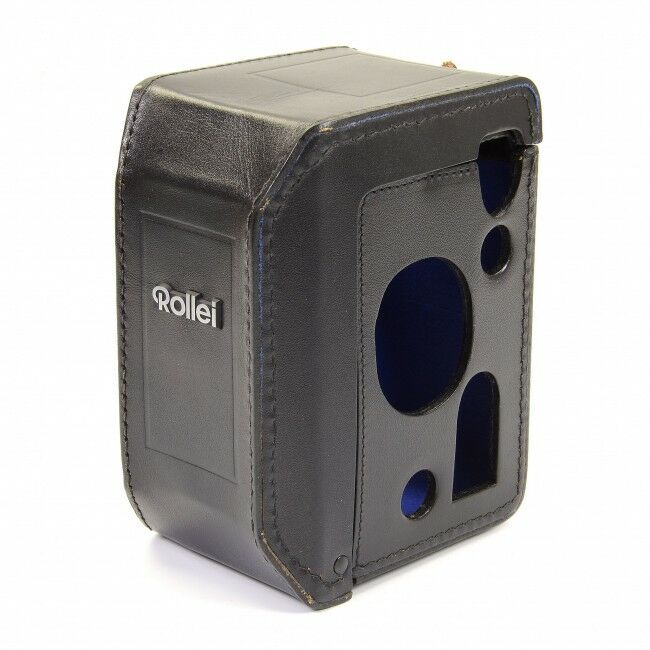 Rolleiflex 2.8GX Hard Leather Case