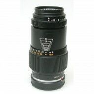 Leica 135mm f4 Tele-Elmar BUND Rare