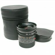 Leica 24mm f2.8 Elmarit-M ASPH Black