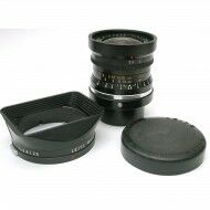 Leica 28mm f2.8 Elmarit 9 Element + Hood