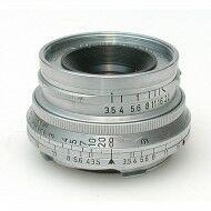 Leica 35mm f3.5 Summaron