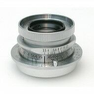 Leica 35mm f3.5 Screw Mount A36