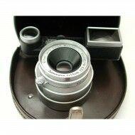 Leica 35mm f3.5 Summaron M3