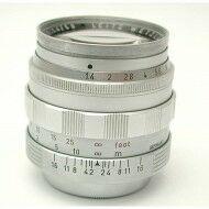 Leica 50mm f1.4 Summilux
