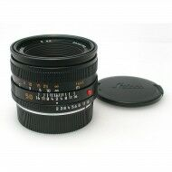 Leica 50mm f2 Summicron-R 3-Cam Germany