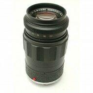 Leica 90mm f2.8 Elmarit Black