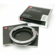 Leica Adapter For R Lenses On 4/3