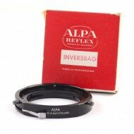 Alpa Inversbag Adapter + Box