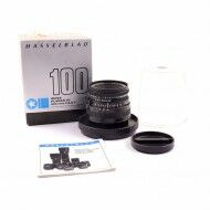 Carl Zeiss 100mm f3.5 Planar CF + Box For Hasselblad V System
