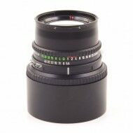 Carl Zeiss 135mm f5.6 S-Planar C Lens For Hasselblad V System