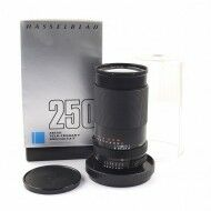 Carl Zeiss 250mm f4 Tele-Tessar F For Hasselblad V System + Box