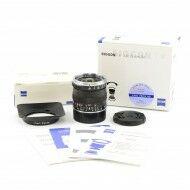 Carl Zeiss 25mm f2.8 Biogon ZM + Box