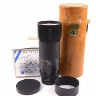 Carl Zeiss 350mm f4 Tele-Tessar FE For Hasselblad V System + Box