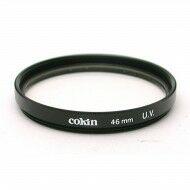 Cokin E46 UVA Filter