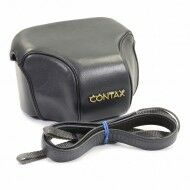 Contax G1 / G2 Leather Case