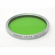 Leica E43 GGR Green Filter Chrome
