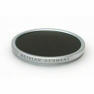 Leica E43 IR Filter Chrome + Box
