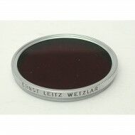 Leica E43 IR Filter Chrome