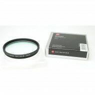 Leica E67 UV/IR Filter + Box