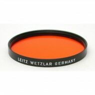 Leica Series VII Orange Filter Black + Box