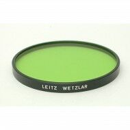 Leica Series VIII Yellow - Green Filter