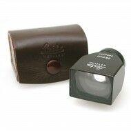 Leica 28mm SLOOZ Finder Black