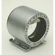 Leica 50mm SBOOI Finder