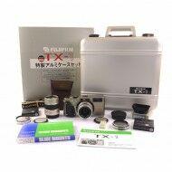Fujifilm TX-1 Set + Box