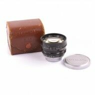 Fujinon 50mm f1.2 Lens M39 Rangefinder Coupled