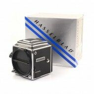 Hasselblad 2000FCW Chrome + Box