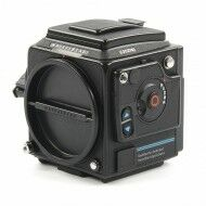 Hasselblad 202FA Black Modified For Dedicated Digital Backs