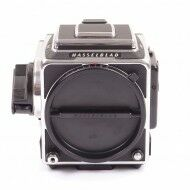 Hasselblad 203FE Modified For Digital Backs Chrome