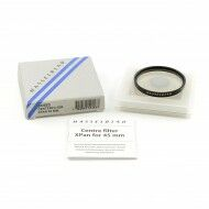 Hasselblad XPAN 45mm Center Filter + Box