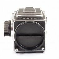 Hasselblad 503CW Chrome