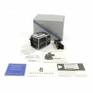 Hasselblad 503CW Millennium Set + Box