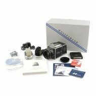 Hasselblad 503CWD Digital Anniversary Kit + Box