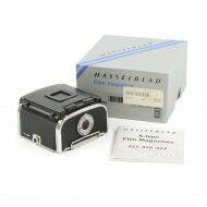 Hasselblad A12 Film Back Chrome + Box