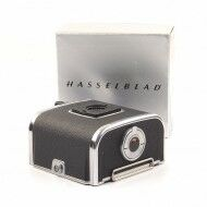Hasselblad A12 Film Back Chrome + Box