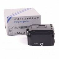 Hasselblad A24 Film Back + Box