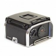 Hasselblad E12 Film Back Chrome