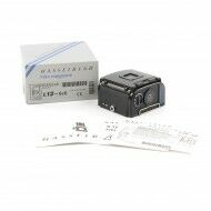 Hasselblad E12 Film Back Black + Box