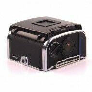 Hasselblad E12 Film Back Chrome + Box