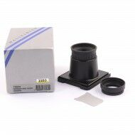 Hasselblad Magnifying Hood 4x4 DPS For Digital Backs + Box