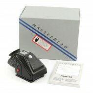 Hasselblad PME 45 Meter Prism Viewfinder + Box