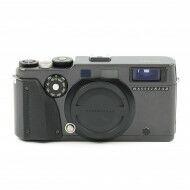 Hasselblad XPAN Panoramic Camera