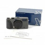 Hasselblad XPAN II Panoramic Camera + Box