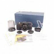 Hasselblad XPAN II Panoramic Set + Box