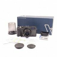 Hasselblad XPAN II Set + Box