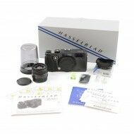 Hasselblad XPAN Panoramic Set + Box